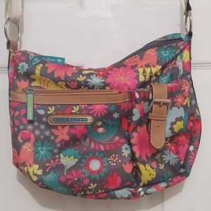 Lily Bloom purse NWOT